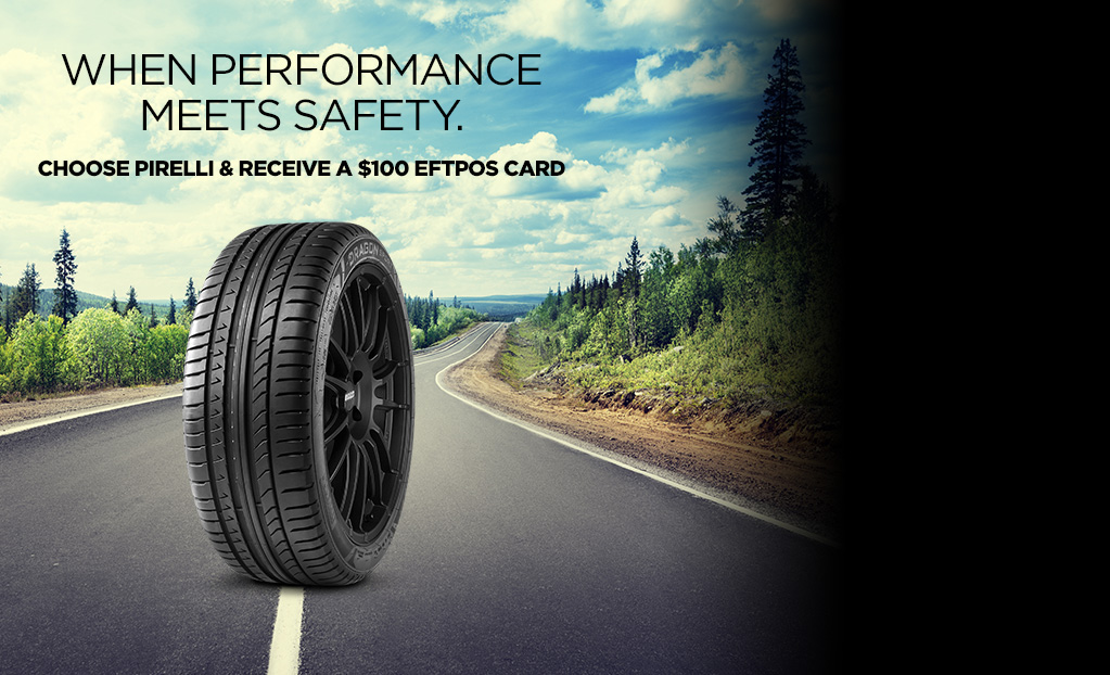 When Performance meets safety.