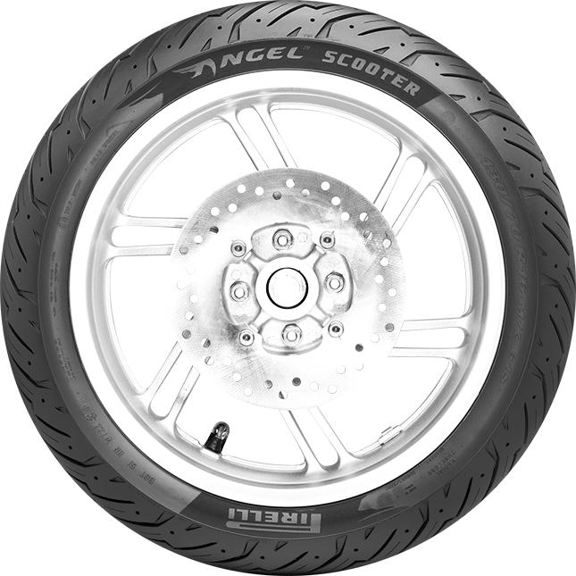 scooter motorbike tires