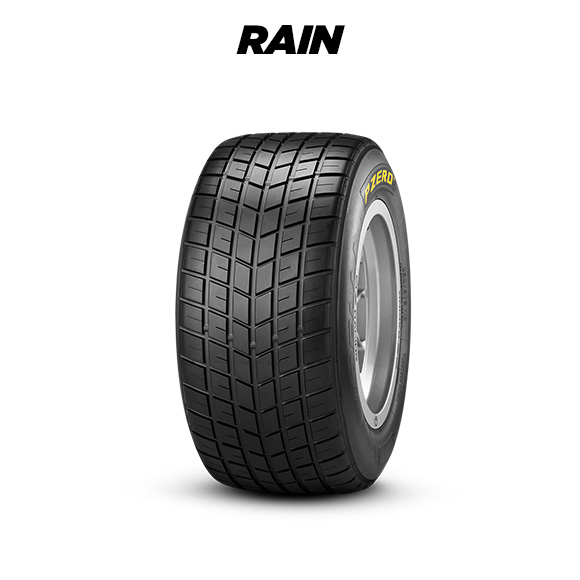 RAIN motorsport tires for circuit