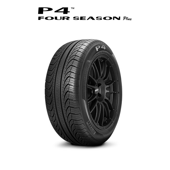 P4 FOUR SEASONS PLUS tire for Ford Transit Connect