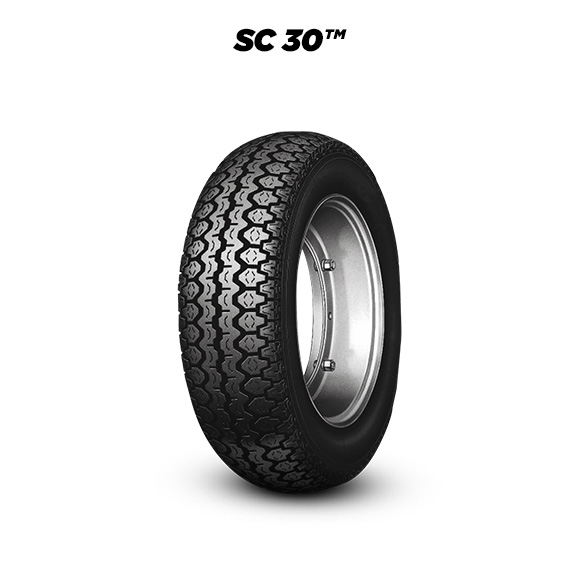SC 30 motorbike tyre for scooter