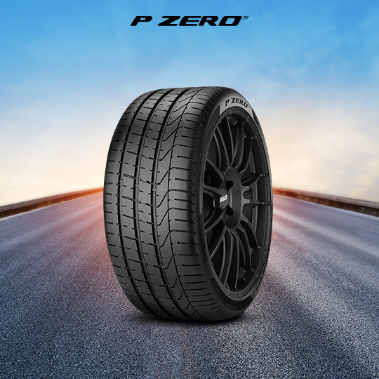 PZERO tyre for SCION tC