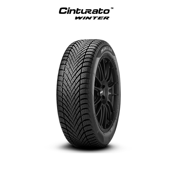 Pneumatico CINTURATO WINTER per auto GEELY Coupe (CD)