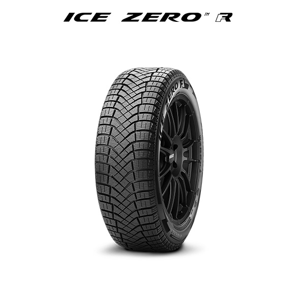 WINTER ICE ZERO FR шины для BRABUS E 320