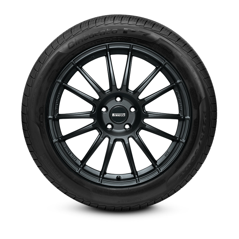 Pirelli Cinturato P7 All Season Plus Review >> Cinturato P7 All Season Plus Car Tire Pirelli