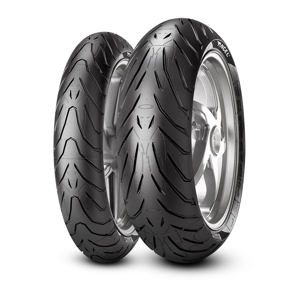 angel st motorcycle tyres pirelli. Black Bedroom Furniture Sets. Home Design Ideas