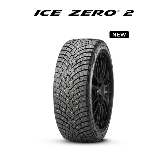Шины WINTER ICE ZERO 2 215/60 r16