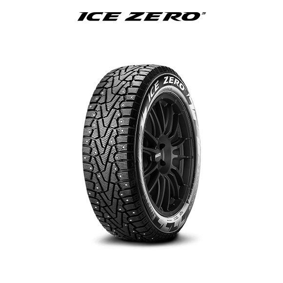 ICE ZERO™ car tire