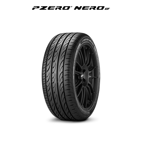 PZERO NERO GT tyre for KIA Rio