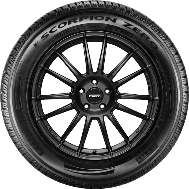 SCORPION™ ZERO™ car tire