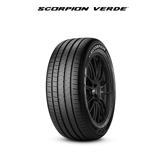 Pneumatico SCORPION VERDE per auto DODGE Journey