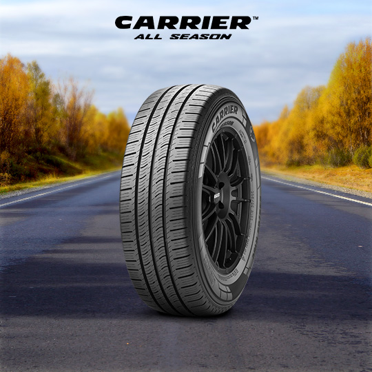 Reifen CARRIER ALL SEASON 195/70 r15c