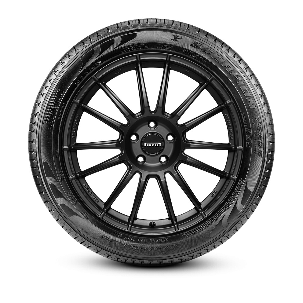 Pneumatico auto Pirelli SCORPION VERDE™ ALL SEASON