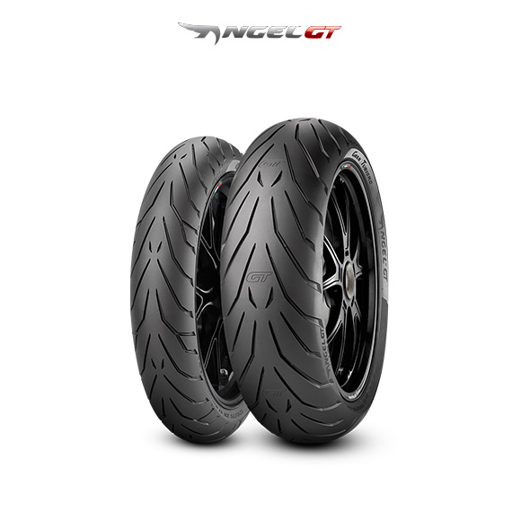 ANGEL GT tyre for YAMAHA YZF 750 R  (1993>1997) motorbike