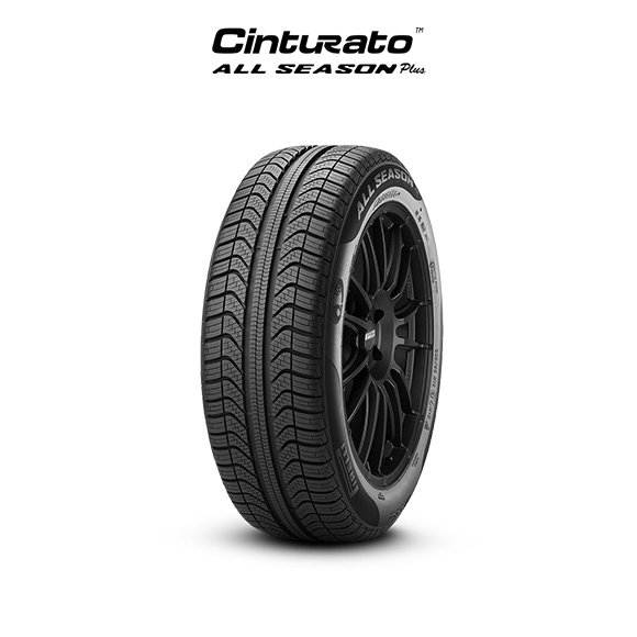 Pneumatico CINTURATO ALL SEASON PLUS per auto JAGUAR S-Type