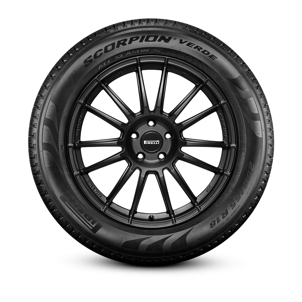 scorpion verde  season  suv  crossover tire pirelli