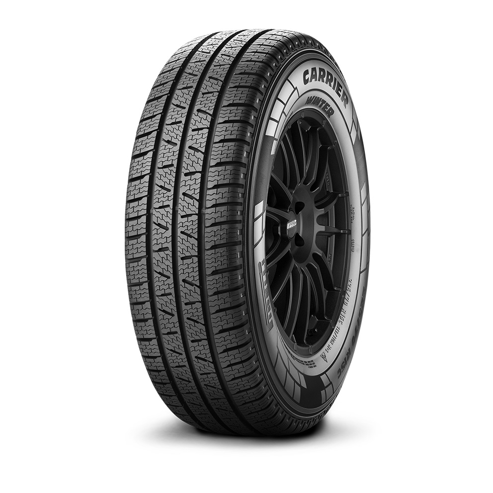 Pneumatico auto Pirelli CARRIER™ WINTER