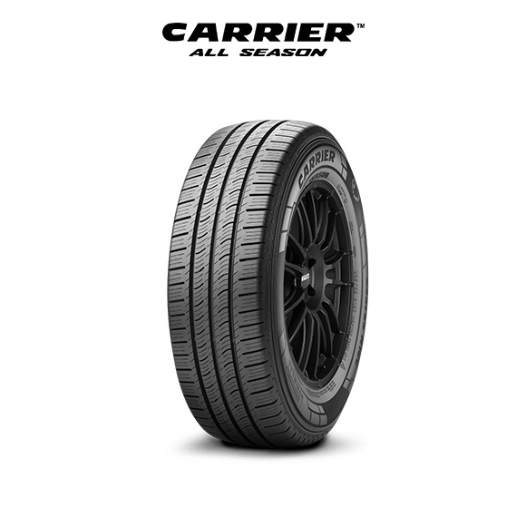 Neumático CARRIER ALL SEASON 215/60 r17c