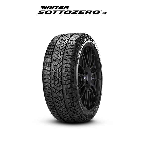 WINTER SOTTOZERO SERIE III tyre for KIA Magentis