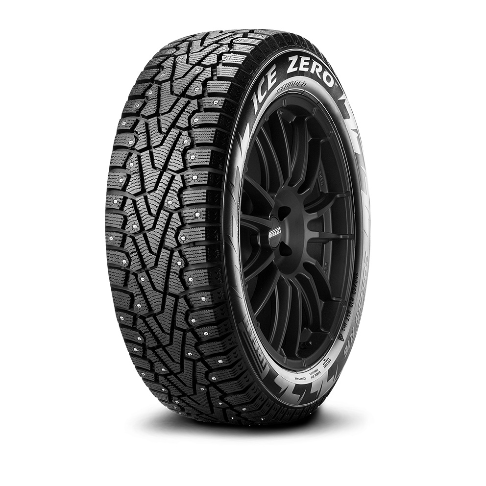 Ice Zero Winter Tyres Pirelli