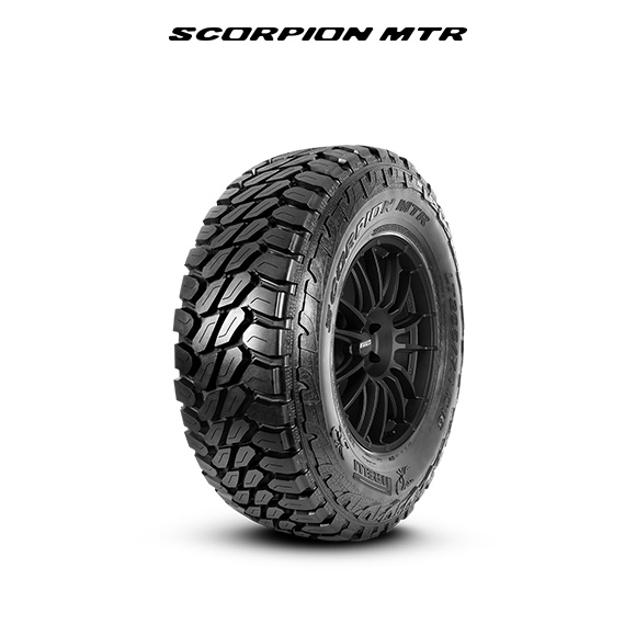 SCORPION™ MTR  car tyre