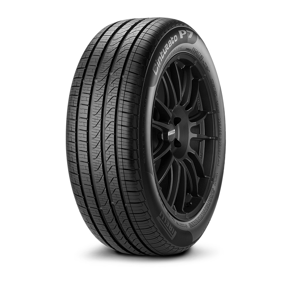 Pirelli Cinturato P7 All Season Plus Review >> Cinturato P7 All Season Araba Lastigi Pirelli