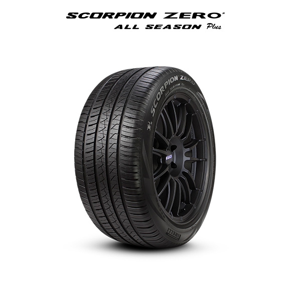SCORPION™ ZERO ALL SEASON PLUS  car tyre