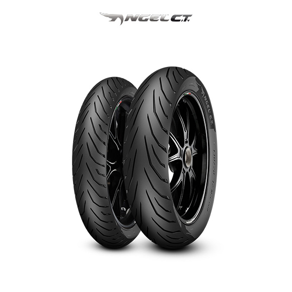 ANGEL CITY tyre for YAMAHA MT 125 A  MY 2015  (> 2015) motorbike