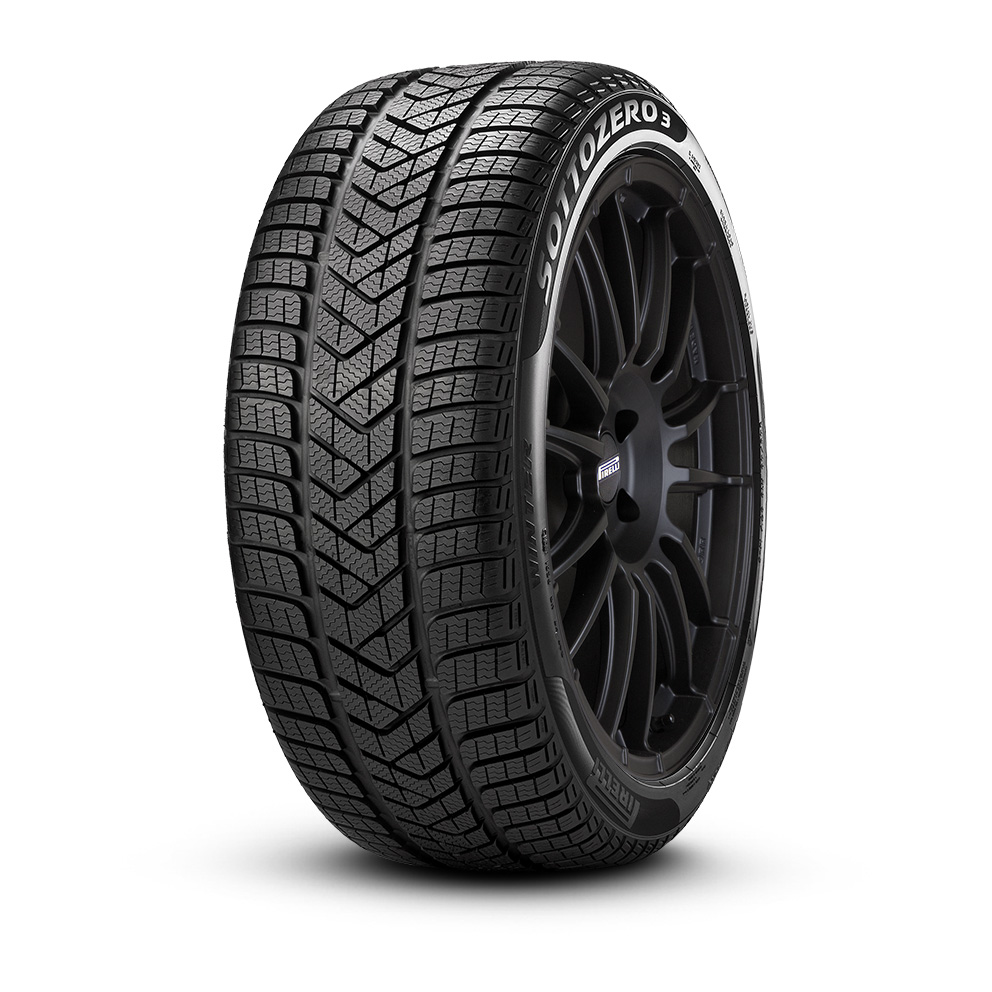 Winter Sottozero™ 3 - Car tyres | Pirelli