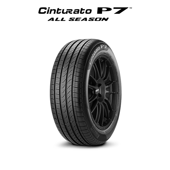 CINTURATO™ P7™ ALL SEASON car tire