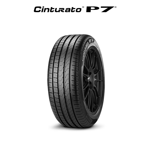 CINTURATO P7 tyre for SCION tC