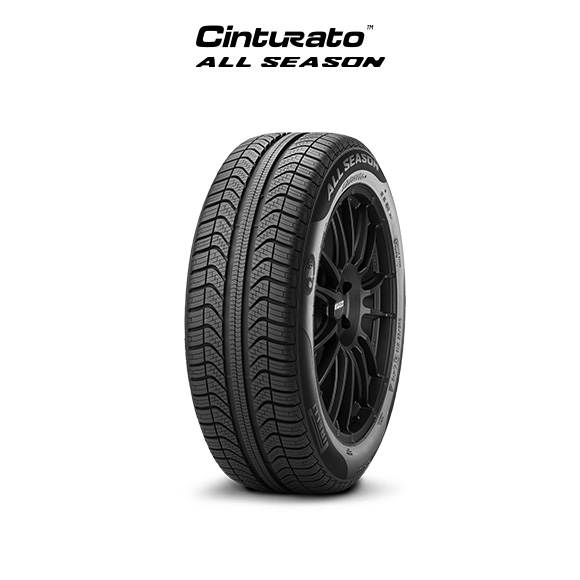 Neumáticos CINTURATO ALL SEASON para autos LANCIA Lybra