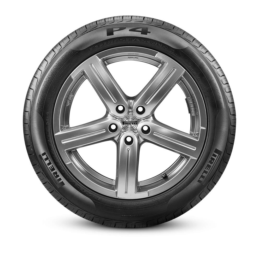 P4 Four Seasons Plus All Season Car Tires
