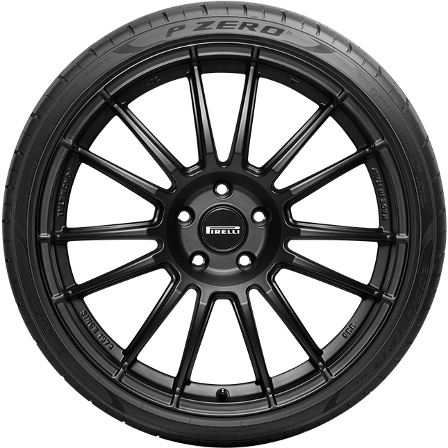 P ZERO™ NEW car tyre