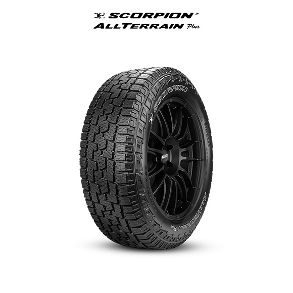 SCORPION™ ALL TERRAIN PLUS  car tyre