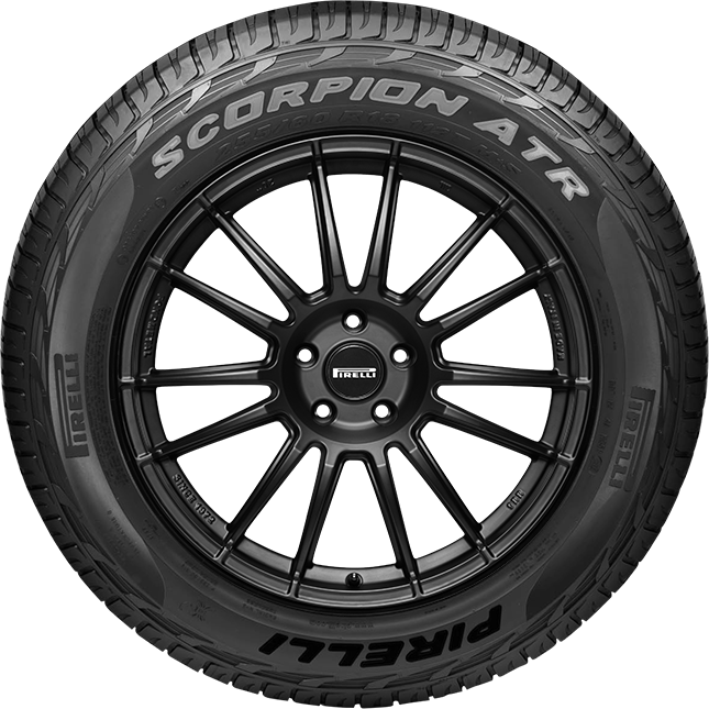 SCORPION™ ATR  car tyre