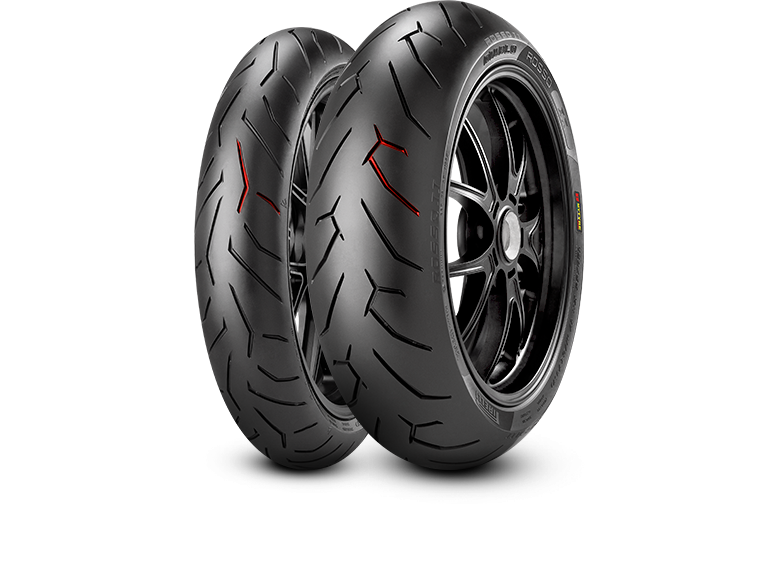 diablo rosso 2 motorcycle tyre pirelli. Black Bedroom Furniture Sets. Home Design Ideas